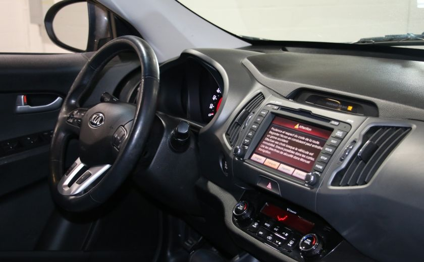 2013 Kia Sportage SX AWD AUTO A/C CUIR TOIT MAGS #26