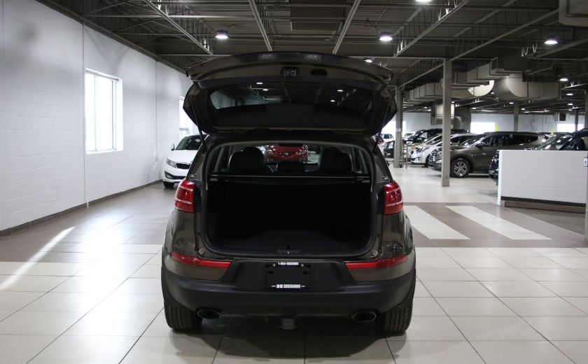 2013 Kia Sportage SX AWD AUTO A/C CUIR TOIT MAGS #30
