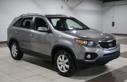 2011 Kia Sorento LX AWD AUTO A/C GR ELECT MAGS BLUETOOTH 7PASSAGERS in Trois-Rivières