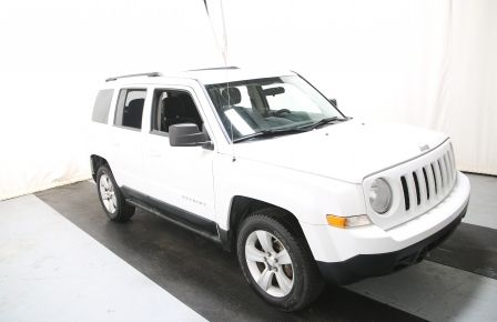 2011 Jeep Patriot North 4WD AUTO A/C GR ELECT MAGS #0