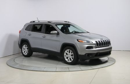 2014 Jeep Cherokee North AUTO A/C GR ELECT MAGS BLUETOOTH CAM.RECUL à Abitibi