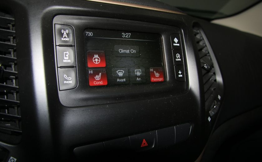 2014 Jeep Cherokee North AUTO A/C GR ELECT MAGS BLUETOOTH CAM.RECUL #16