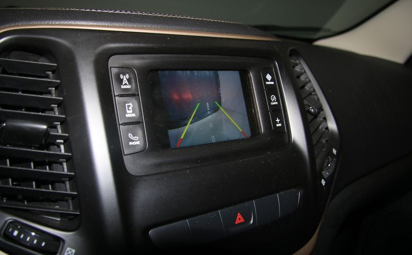 2014 Jeep Cherokee North AUTO A/C GR ELECT MAGS BLUETOOTH CAM.RECUL #17
