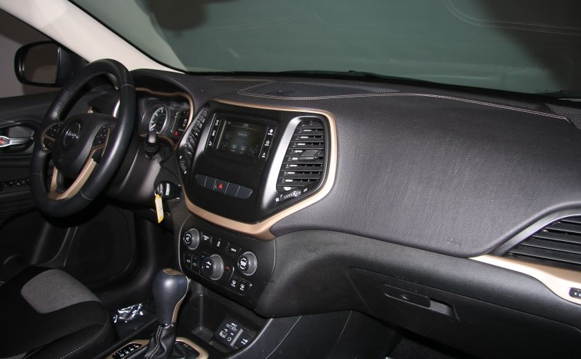 2014 Jeep Cherokee North AUTO A/C GR ELECT MAGS BLUETOOTH CAM.RECUL #22
