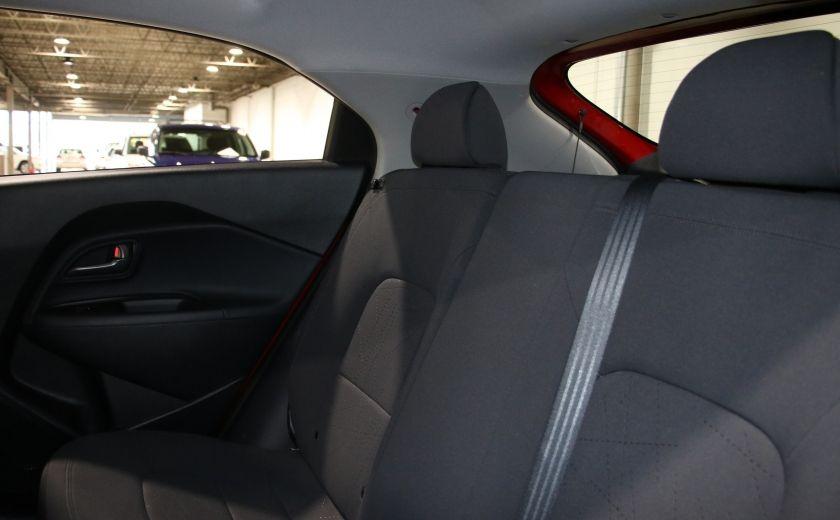 2014 Kia Rio LX+ ECO AUTO A/C MAGS BLUETOOTH CAMERA RECUL #19