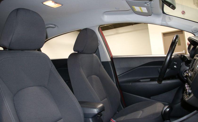 2014 Kia Rio LX+ ECO AUTO A/C MAGS BLUETOOTH CAMERA RECUL #24