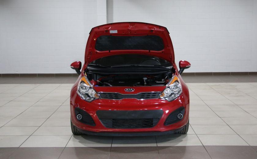 2014 Kia Rio LX+ ECO AUTO A/C MAGS BLUETOOTH CAMERA RECUL #26