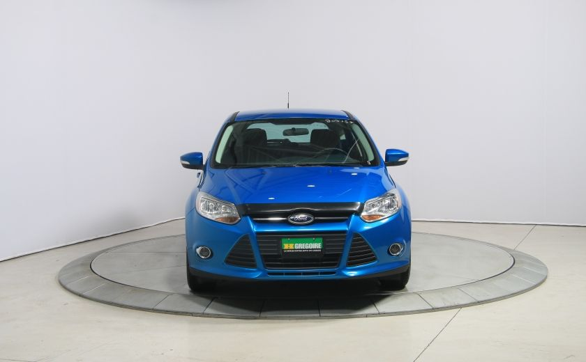2013 Ford Focus SE AUTO A/C GR ELECT MAGS BLUETOOTH #1