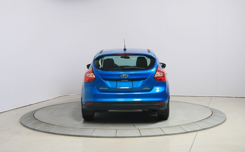 2013 Ford Focus SE AUTO A/C GR ELECT MAGS BLUETOOTH #5