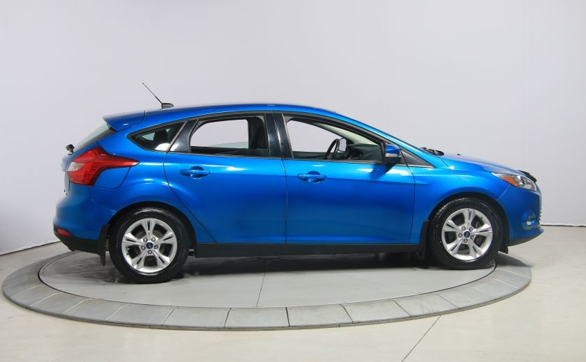 2013 Ford Focus SE AUTO A/C GR ELECT MAGS BLUETOOTH #7