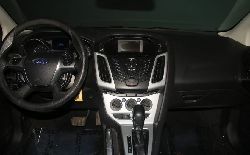 2013 Ford Focus SE AUTO A/C GR ELECT MAGS BLUETOOTH #11