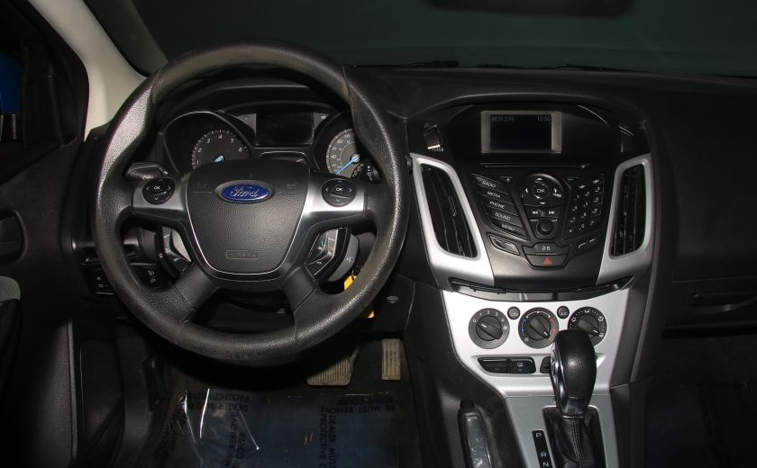 2013 Ford Focus SE AUTO A/C GR ELECT MAGS BLUETOOTH #12