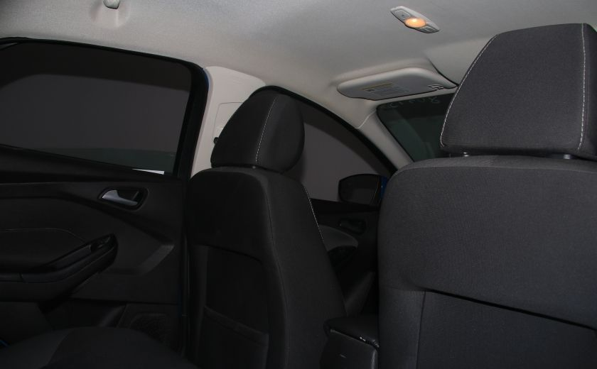 2013 Ford Focus SE AUTO A/C GR ELECT MAGS BLUETOOTH #17