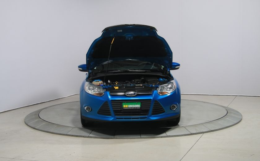 2013 Ford Focus SE AUTO A/C GR ELECT MAGS BLUETOOTH #22