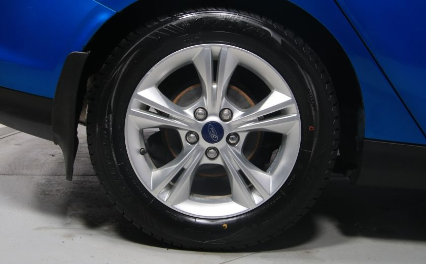 2013 Ford Focus SE AUTO A/C GR ELECT MAGS BLUETOOTH #25
