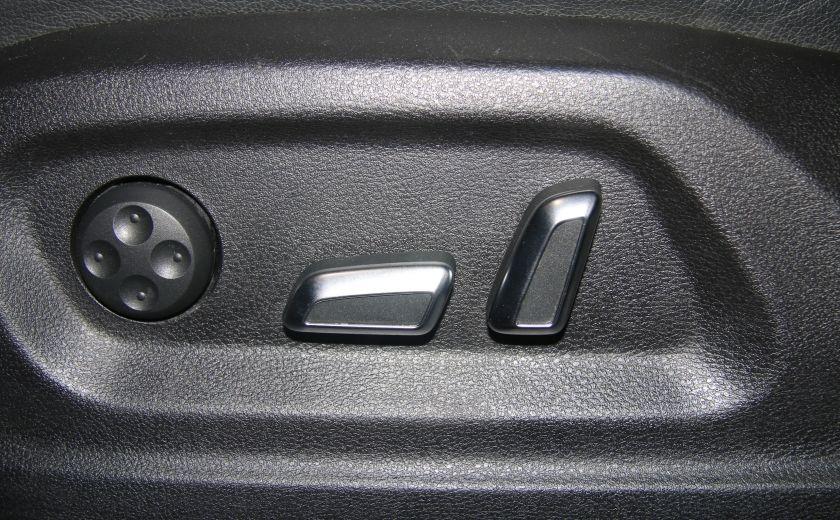 2013 Audi Q5 2.0L Premium QUATTRO CUIR TOIT PANO MAGS #11