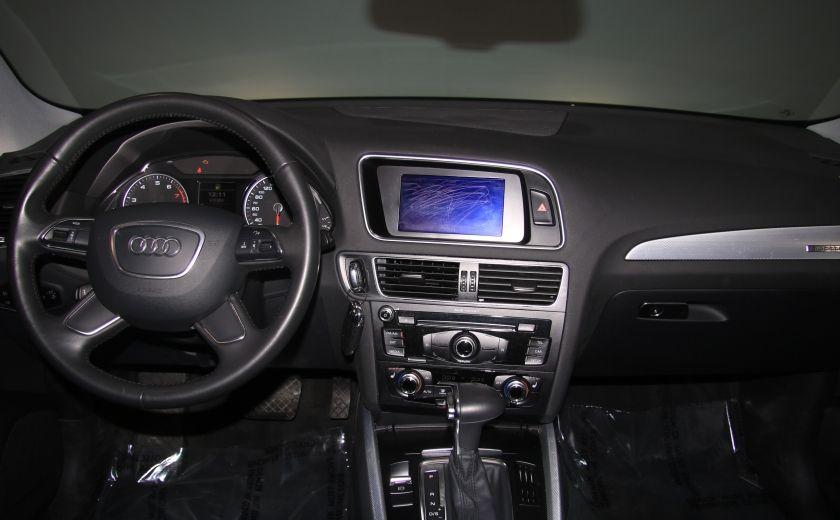 2013 Audi Q5 2.0L Premium QUATTRO CUIR TOIT PANO MAGS #13