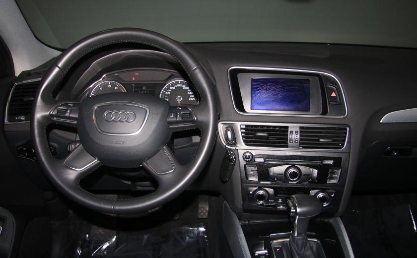 2013 Audi Q5 2.0L Premium QUATTRO CUIR TOIT PANO MAGS #14