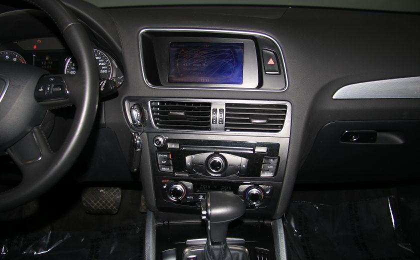 2013 Audi Q5 2.0L Premium QUATTRO CUIR TOIT PANO MAGS #16