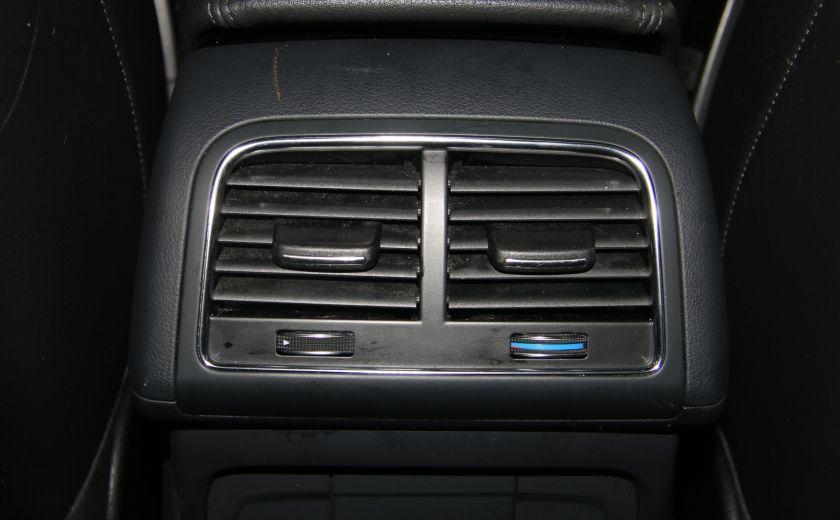2013 Audi Q5 2.0L Premium QUATTRO CUIR TOIT PANO MAGS #17