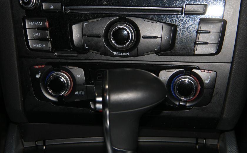 2013 Audi Q5 2.0L Premium QUATTRO CUIR TOIT PANO MAGS #18