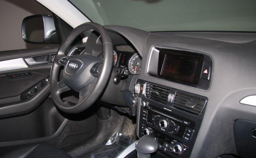 2013 Audi Q5 2.0L Premium QUATTRO CUIR TOIT PANO MAGS #25