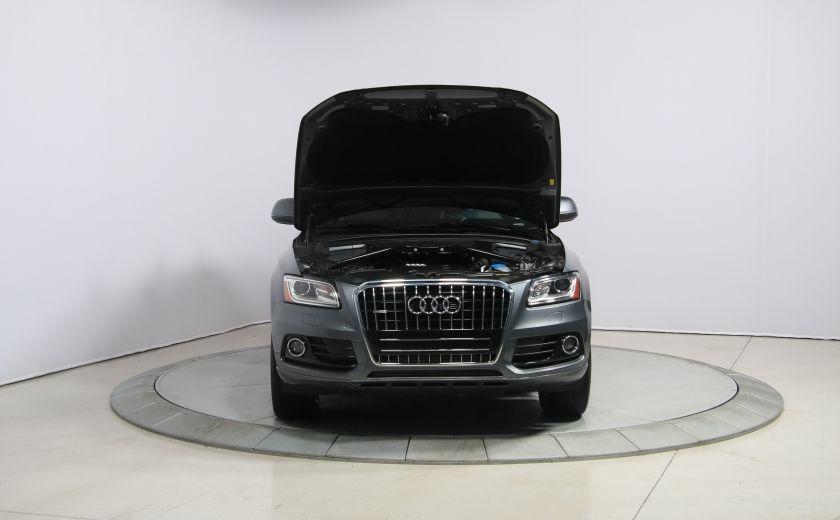 2013 Audi Q5 2.0L Premium QUATTRO CUIR TOIT PANO MAGS #28