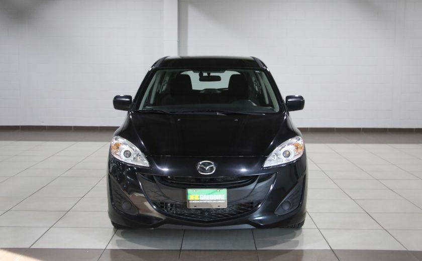 2015 Mazda 5 GS #1