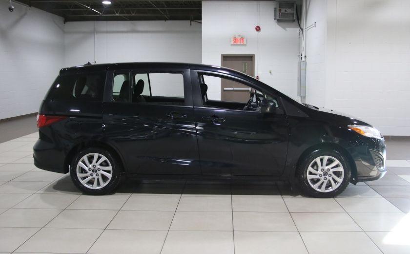 2015 Mazda 5 GS #7