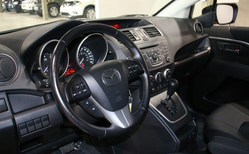 2015 Mazda 5 GS #8