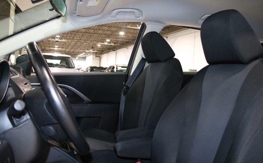 2015 Mazda 5 GS #9