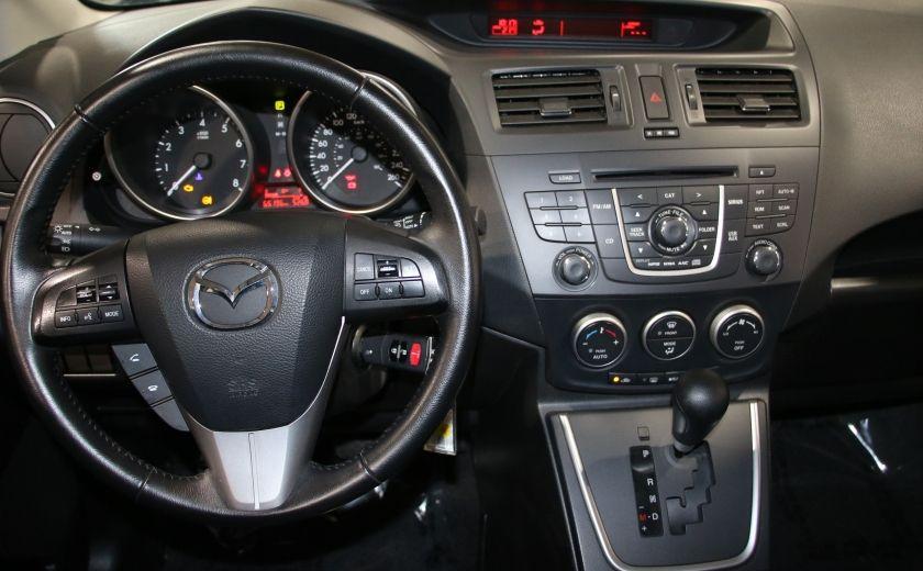 2015 Mazda 5 GS #12