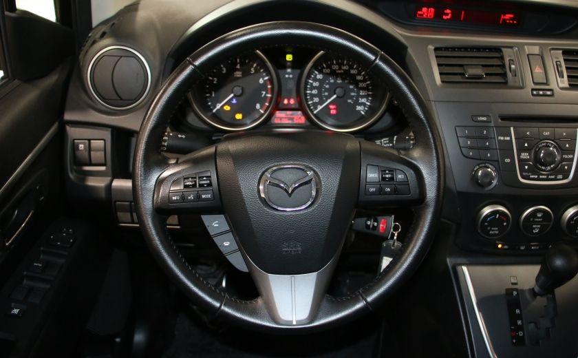 2015 Mazda 5 GS #13