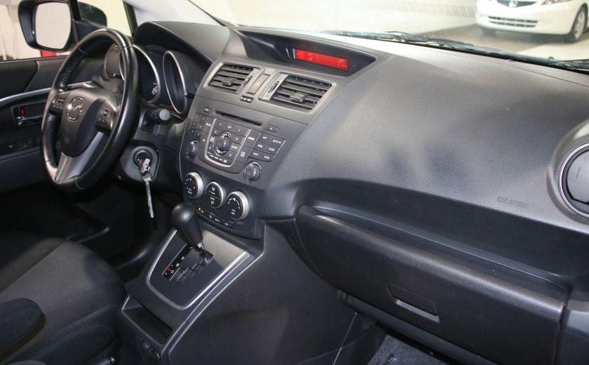 2015 Mazda 5 GS #23