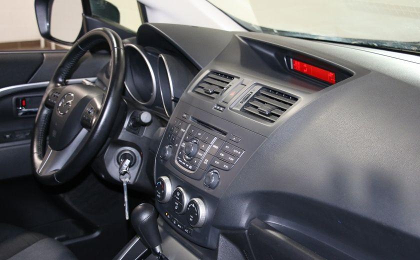 2015 Mazda 5 GS #24