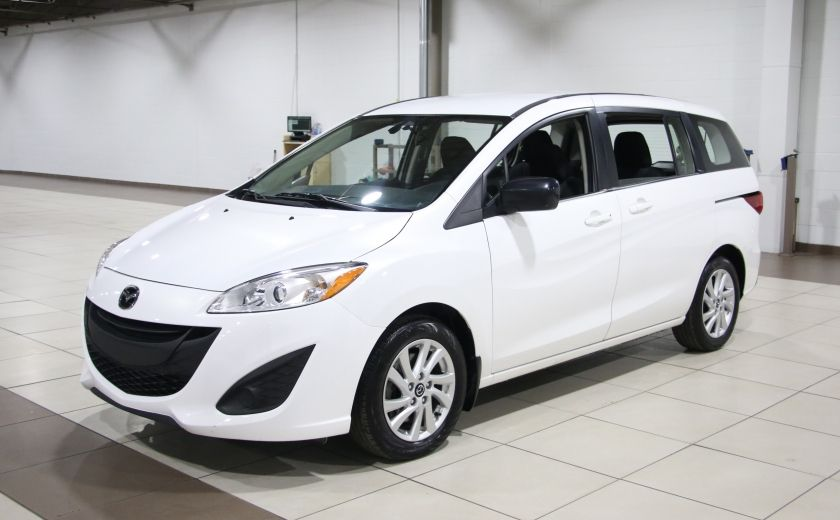 2015 Mazda 5 GS AUTO A/C GR ELECT MAGS BLUETOOTH #2