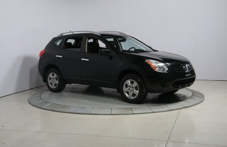 2010 Nissan Rogue S AWD AUTO A/C GR ELECT in Longueuil