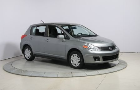 2012 Nissan Versa 1.8 S AUTO A/C GR ELECT in Gatineau