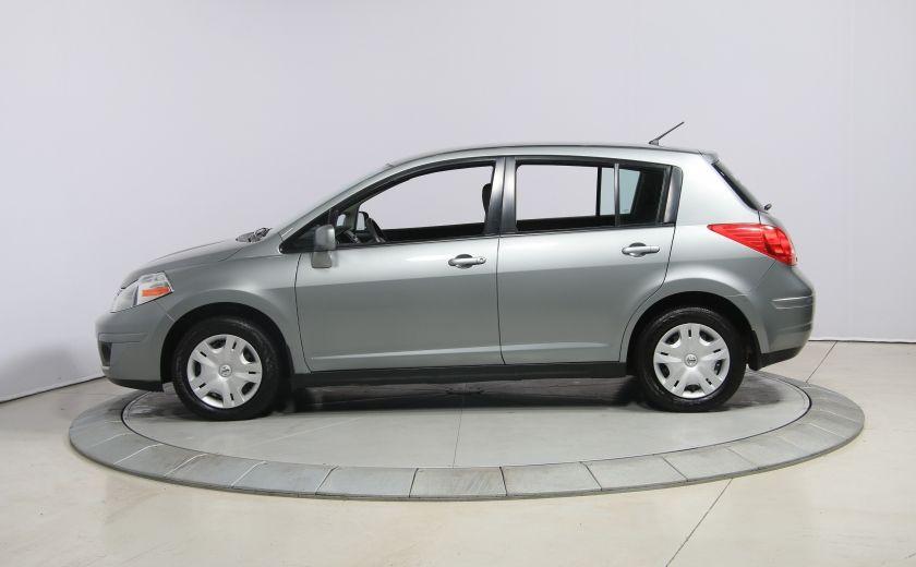 2012 Nissan Versa 1.8 S AUTO A/C GR ELECT #2