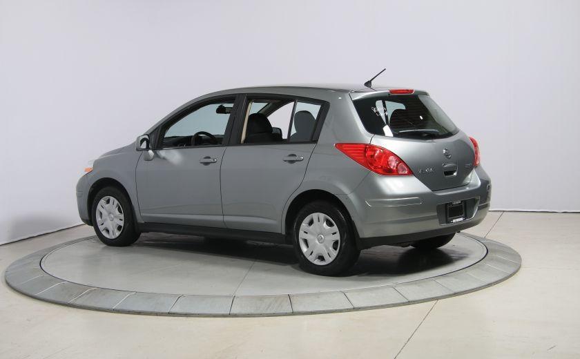 2012 Nissan Versa 1.8 S AUTO A/C GR ELECT #3