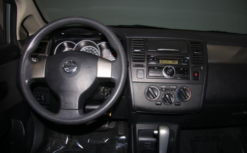 2012 Nissan Versa 1.8 S AUTO A/C GR ELECT #11
