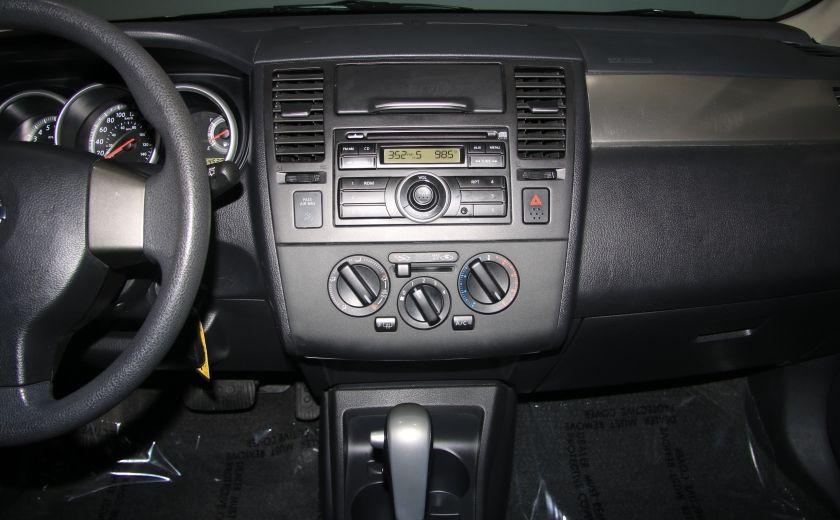 2012 Nissan Versa 1.8 S AUTO A/C GR ELECT #13