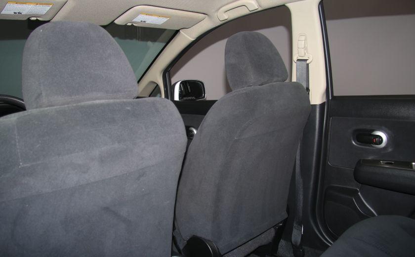2012 Nissan Versa 1.8 S AUTO A/C GR ELECT #14