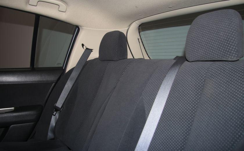 2012 Nissan Versa 1.8 S AUTO A/C GR ELECT #15