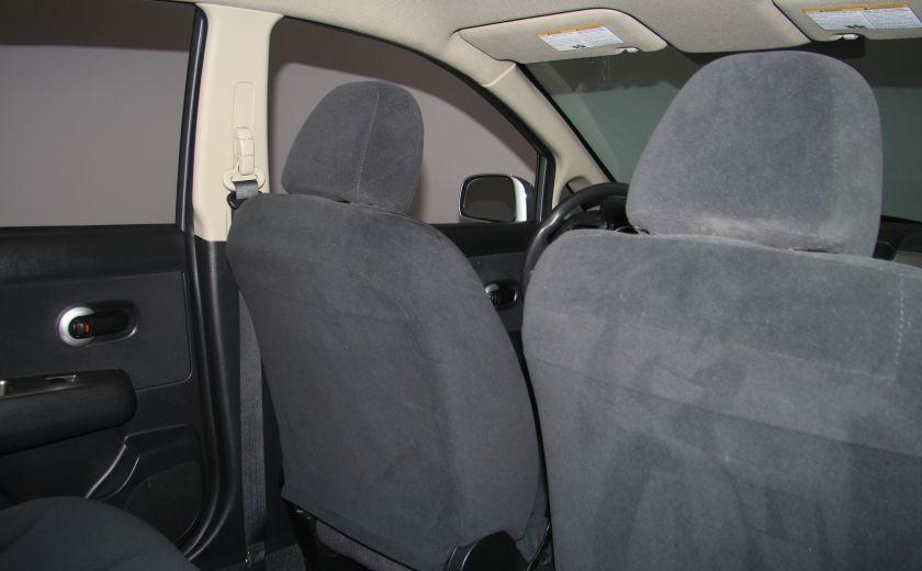 2012 Nissan Versa 1.8 S AUTO A/C GR ELECT #16