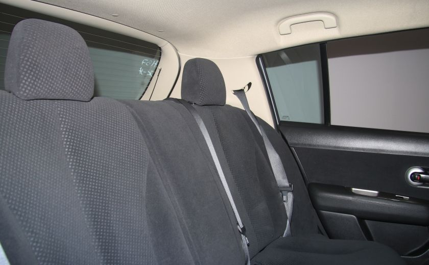2012 Nissan Versa 1.8 S AUTO A/C GR ELECT #17