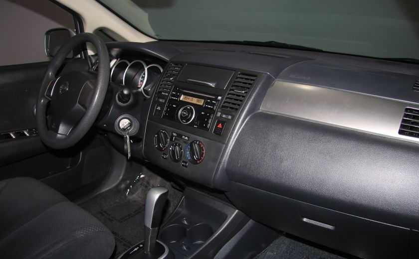 2012 Nissan Versa 1.8 S AUTO A/C GR ELECT #18