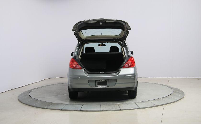 2012 Nissan Versa 1.8 S AUTO A/C GR ELECT #22