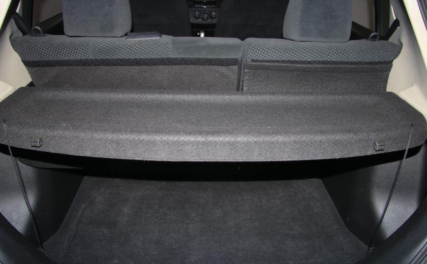 2012 Nissan Versa 1.8 S AUTO A/C GR ELECT #23