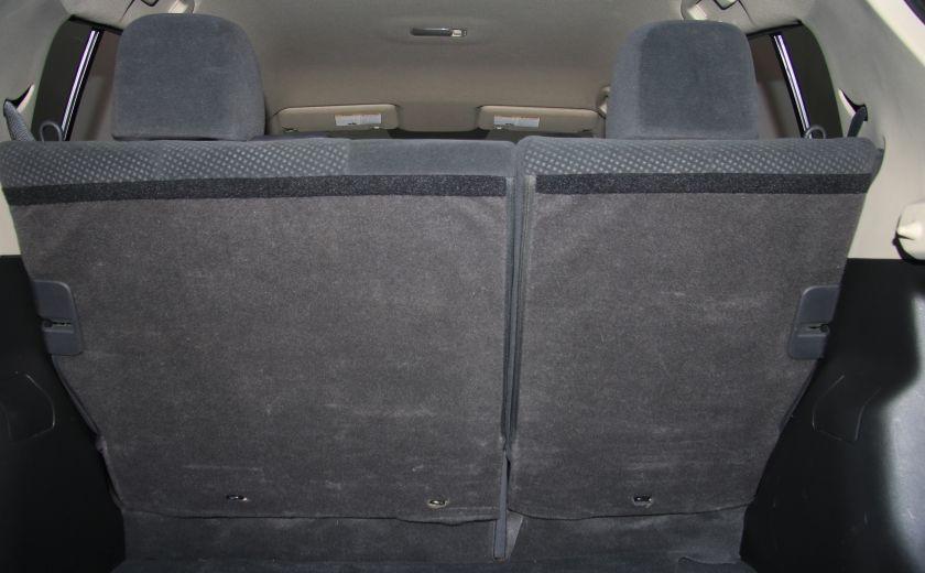 2012 Nissan Versa 1.8 S AUTO A/C GR ELECT #24